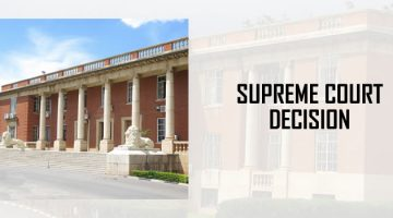 Causelists – Judiciary of Zambia