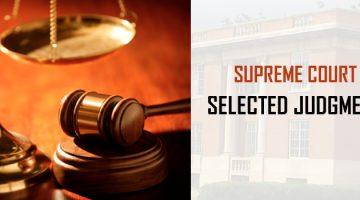 Supreme Court Decisions – Page 2 – Judiciary of Zambia