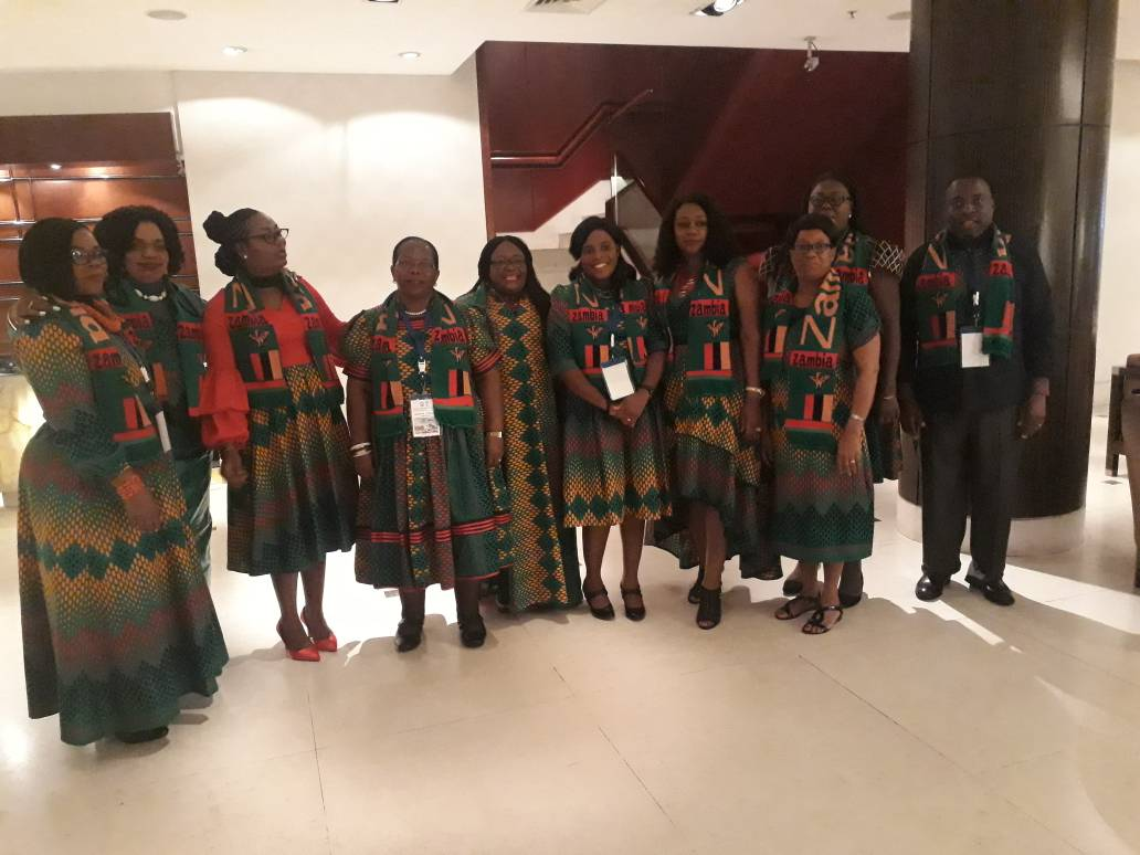 The 14th Biennial Conference of the International Association of